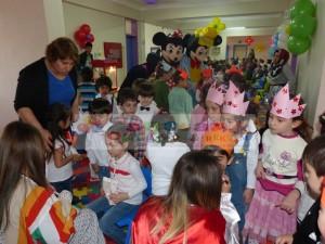 Ana okul organizasyonu