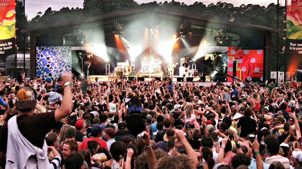 Festival organizasyonları