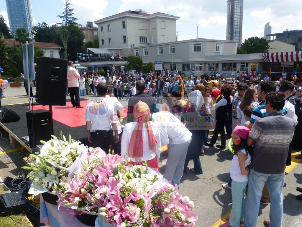 Festival organizasyonu