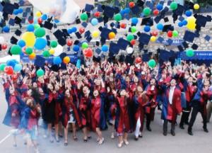 okul mezuniyet töreni