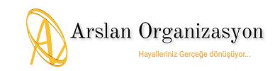 Arslan organizasyon & Ajans